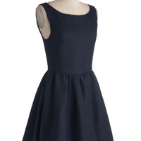 Set the Standard Dress | Mod Retro Vintage Dresses | ModCloth.com