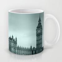 Big Ben Mug by Alice Gosling