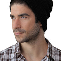 1 Voice Beanie With Built-in Bluetooth Headphones