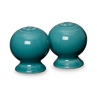 Fiesta® Salt and Pepper Set in Turquoise