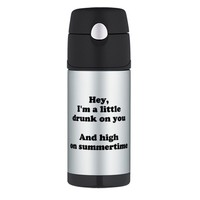 Drunk On You Thermos® Bottle (12oz)