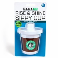 GAMA GO Rise & Shine Toddler Sippy Cup