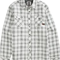 BILLABONG SPACE AGE FLANNEL