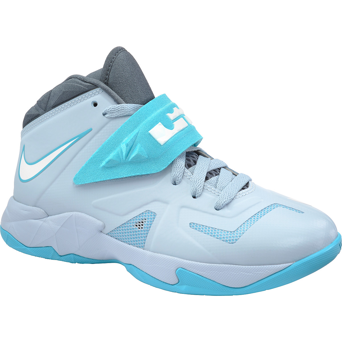 nike boys lebron zoom soldier vii mid from sports authority