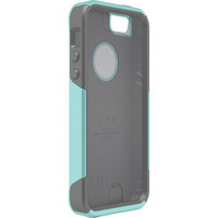 Custom iPhone 5/5S Commuter Series case from OtterBox