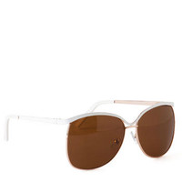 WHITE CAP SUNGLASSES