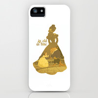 Belle iPhone & iPod Case by MargaHG