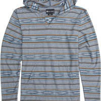 BILLABONG TRANSITION PULLOVER FLEECE