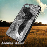 Vintage Bat Black And White,Case,Cell Phone,iPhone 5/5S/5C,iPhone 4/4S,Samsung Galaxy S3,Samsung Galaxy S4,Rubber,11/07/4/Nt