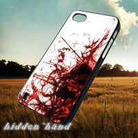 Bloody Splash,Case,Cell Phone,iPhone 5/5S/5C,iPhone 4/4S,Samsung Galaxy S3,Samsung Galaxy S4,Rubber,11/07/12/Nt