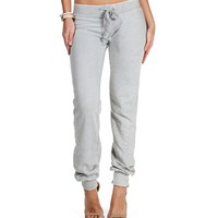 Light Gray Lounge Pants