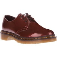 DR. MARTENS lace-up shoe