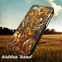 the Legend of Zelda,Accessories,Case,Cell Phone,iPhone 5/5S/5C,iPhone 4/4S,Samsung Galaxy S3,Samsung Galaxy S4,Rubber,25/07/4/Fx