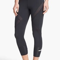 adidas by Stella McCartney 'Since 2005' Three Quarter Pants | Nordstrom