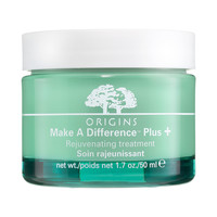 ORIGINS Make A Difference™ Plus + Rejuvenating Treatment
