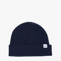 Norse Projects / Norse x Johnstons Beanie