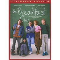 The Breakfast Club (Special Edition) (DVD) (Enhanced Widescreen for 16x9 TV) (Eng/Fre/Spa) 1985