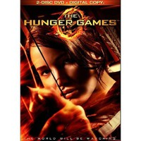 The Hunger Games (W) (Widescreen)