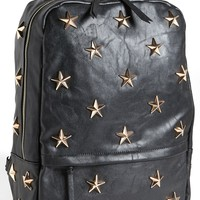 Star Stud Backpack