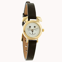 Quirky Rabbit Watch