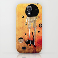 headless iPhone & iPod Case by Marianna Tankelevich