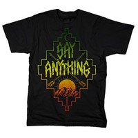 Arrow Sun by Say Anything