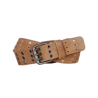 AllSaints Frontier Belt | Mens Belts