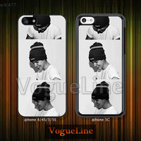 Justin bieber iPhone 5 case iPhone 5c case iPhone 5s case iPhone 4 case iPhone 4s case, iPhone case, Phone case Justin bieber--VA77