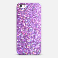 La La Lavender iPhone & iPod case by Lisa Argyropoulos | Casetagram