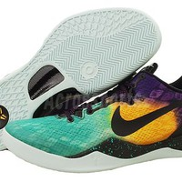 Nike Zoom Kobe 8 System VIII GC Bryant 2013 Mens Basketball Shoes ZK8 QS Pick 1