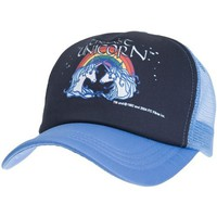 Last Unicorn - Rainbow Trucker Cap