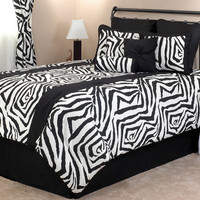 Congo Grand Suite Bedding 
