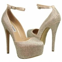 Women's Steve Madden Deeny-R Pewter Multi Shoes.com