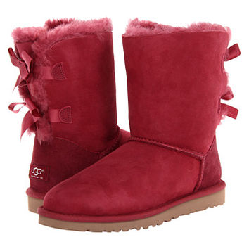 UGG Bailey Bow Everglade - Zappos.com Free Shipping BOTH Ways
