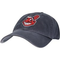 Cleveland Indians - Logo Adjustable Baseball Cap