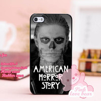 American Horror Story Design for iPhone 4, iPhone 4s, iPhone 5, Samsung Galaxy S3, Samsung Galaxy S4 Case