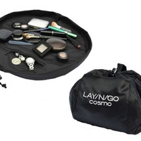 Cosmetics Bags from LaynGo Cosmo