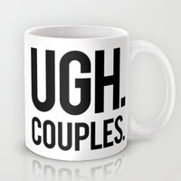 Couples Mug by LookHUMAN