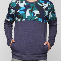 ALTERNATIVE X UO Pocket Pullover Sweatshirt  - Urban Outfitters
