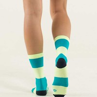 Run For Fun Sock
