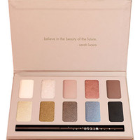 stila 'in the light' natural eyeshadow palette ($118 value) | Nordstrom