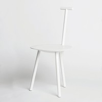 Spade Chair - Ash - Seating - NEW