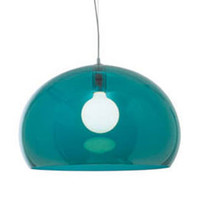 Kartell Fl/Y Colour Pendant Light by Ferruccio Laviani
