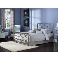 Camden Golden Frost Headboard by Leggett & Platt Fashion Bed Group