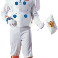 Kids Boys Halloween Costume Space Camp Boy Astronaut Childrens Outfit Small