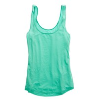 's Basic Loose Fit Tank