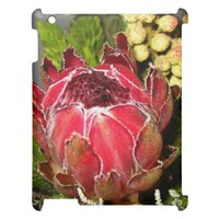 Protea Bouquet Case Savvy iPad 2/3/4 Case