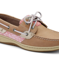 Women's Bluefish 2-Eye Boat Shoe