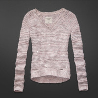 Rylie Shine Sweater