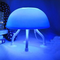 Jellyfish Night Light